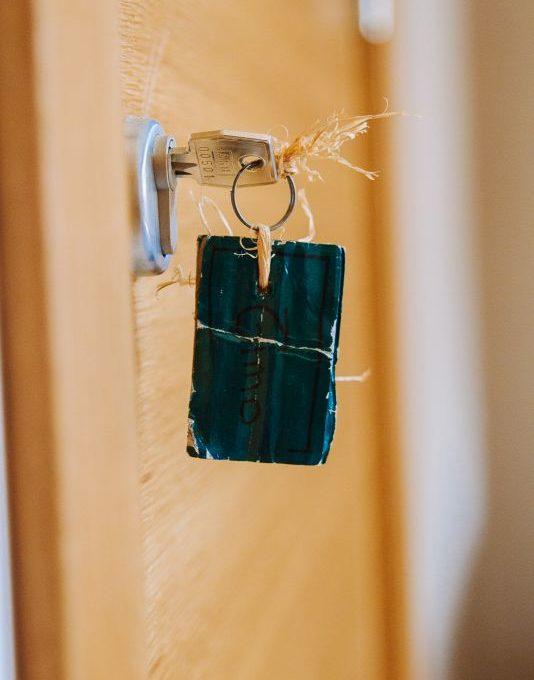 Camera Matrimoniale – Lavanda